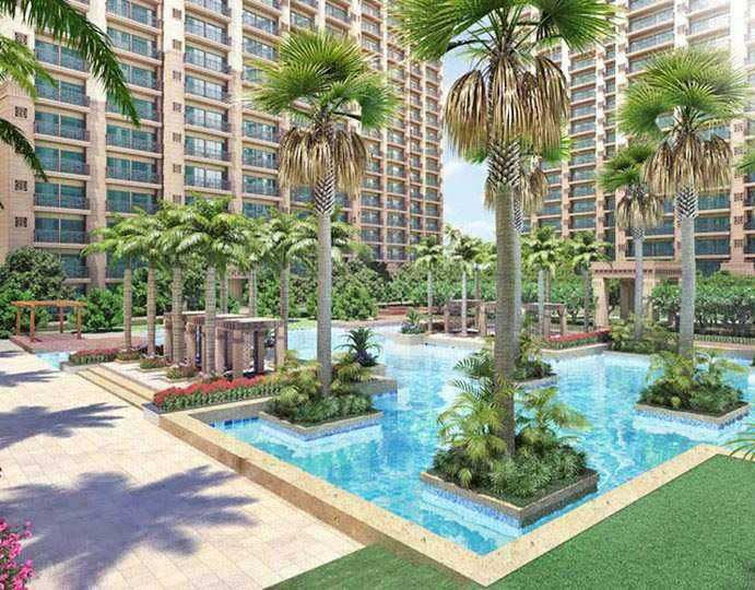 3 BHK Flats & Apartments for Sale in Sector 150, Noida - 1750 Sq. Feet