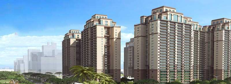 3 BHK Flats & Apartments for Sale in Sector 150, Noida - 2190 Sq. Feet