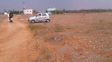 5589 Sq.ft. Residential Plot for Sale in Thanthoni, Karur