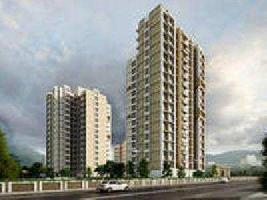 1 BHK Flat for Rent in Kavesar, Thane