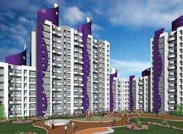2 BHK 1025 Sq.ft. Residential Apartment for Rent in Kolshet Road, Thane
