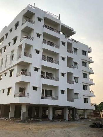 2 BHK Flats/Apartments for Sale in Katni, Jabalpur - 1068 Sq.ft. - Jabalpur
