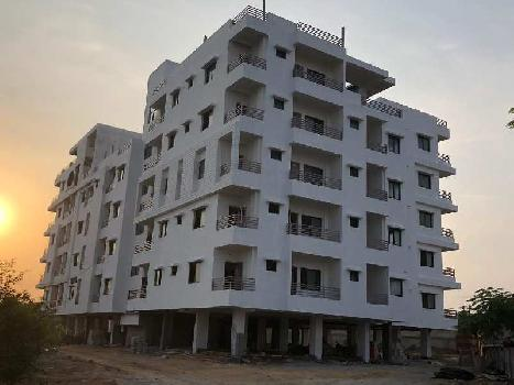 3 BHK Flats/Apartments for Sale in Katni, Jabalpur - 1599 Sq.ft.