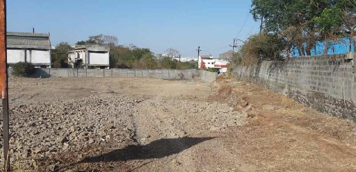 4 Acre Industrial Land for Sale in Chakan, Pune