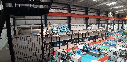 80478 Sq.ft. Factory for Sale in Ranjangaon, Pune