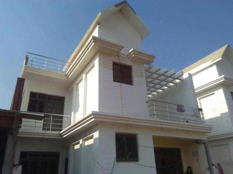 3 BHK Individual House for Sale in Satna - 1200 Sq. Feet