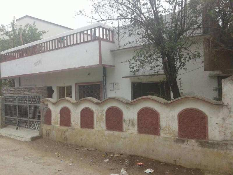 3 BHK Individual House for Sale in Satna - 2102 Sq. Feet
