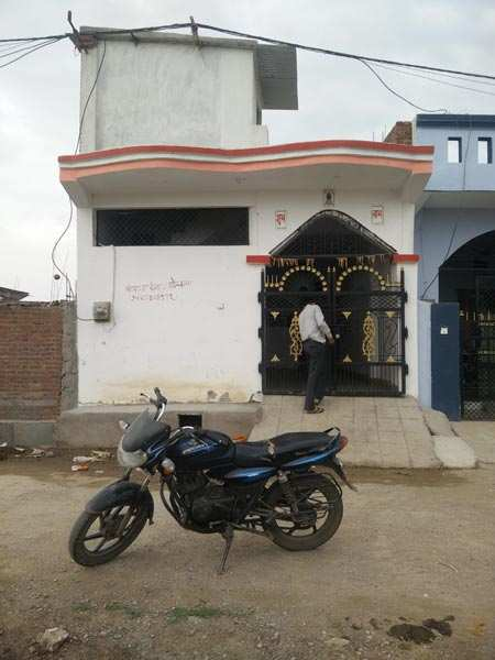 2 BHK Individual House for Sale in Satna - 900 Sq. Feet