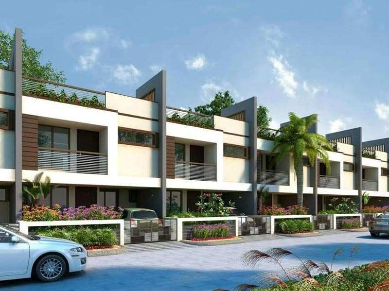 3 BHK Individual House for Sale in Satna - 840 Sq. Feet