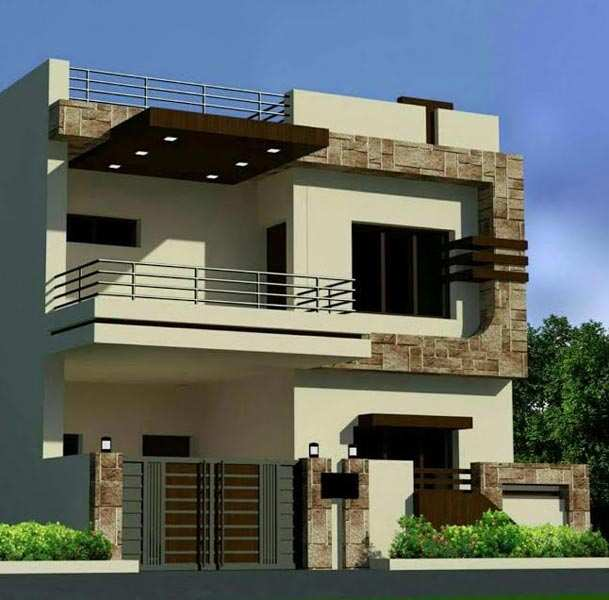 3 BHK Individual House for Sale in Satna - 1350 Sq. Feet