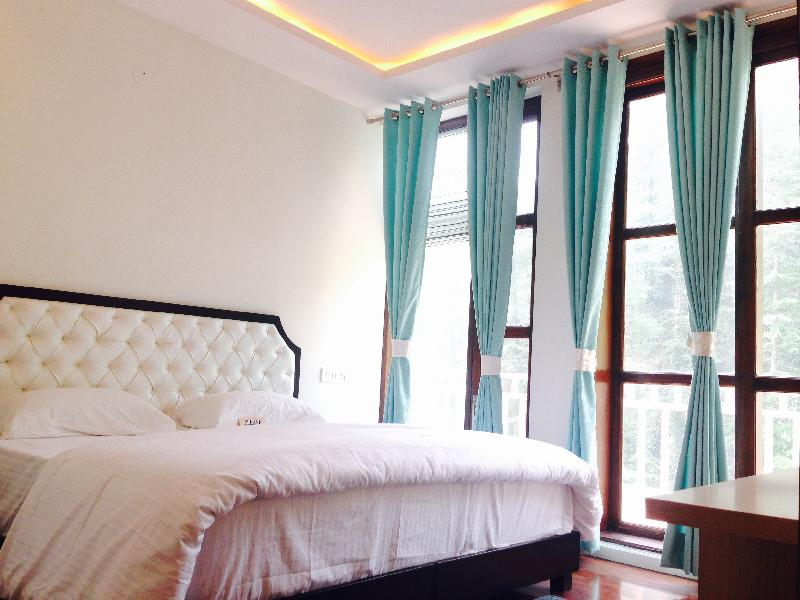 1 BHK Flats & Apartments for Sale in Shimla - 738 Sq. Feet