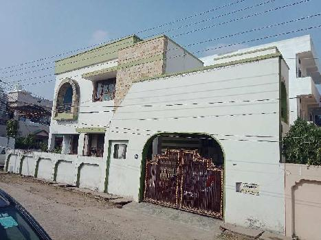6 BHK Independent Houses/Villas for Sale in Gwarighat, Jabalpur - 2700 Sq.ft. - Jabalpur
