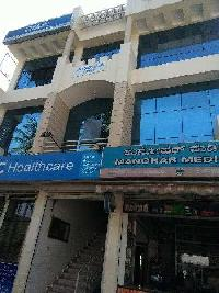 1500 Sq.ft. Office Space for Rent in Park Extension, Shimoga