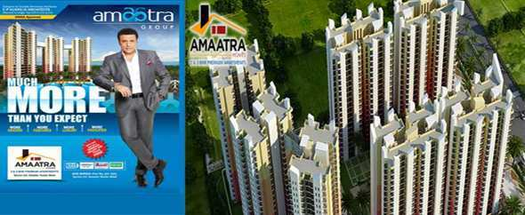 3 BHK 1722 Sq.ft. Residential Apartment for Sale in Sector 10 Greater Noida West