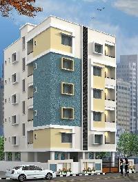 2 BHK Flat for Sale in Shirdi Sai Nagar, Vizianagaram