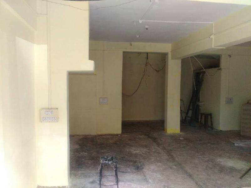 650 Sq. Feet Commercial Shops for Rent in Teen Haath Naka, Thane - 700 Sq.ft.