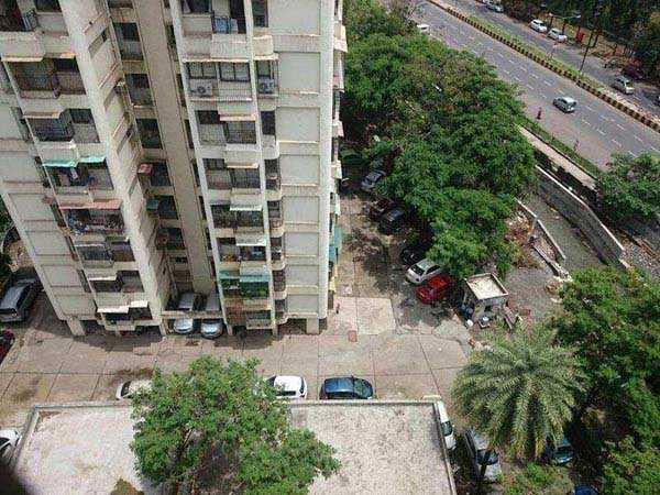 2 BHK Flats & Apartments for Sale in Vasant Vihar, Thane - 1000 Sq.ft.