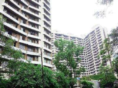 2 BHK Flats & Apartments for Sale in Thane West, Thane - 1100 Sq. Feet