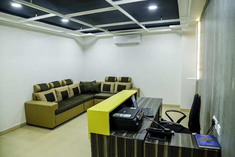 Office Space for Rent in Jp Nagar, Bangalore - 4000 Sq. Feet