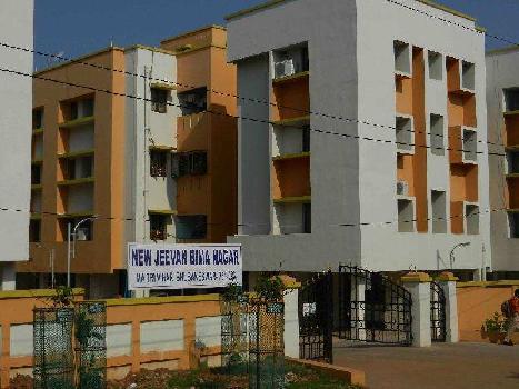2 BHK 1400 Sq.ft. Residential Apartment for Rent in Chandrasekharpur, Bhubaneswar