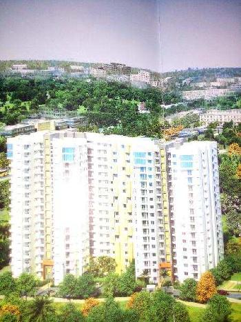 3 BHK 1725 Sq.ft. Residential Apartment for Sale in Khandagiri, Bhubaneswar