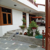 6 BHK 360 Sq. Yards House & Villa for Sale in Dayal Bagh, Agra