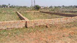 154 Sq. Yards Residential Plot for Sale in Dayal Bagh, Agra