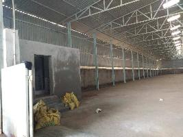 1050 Sq. Meter Industrial Land for Sale in Taloja, Navi Mumbai