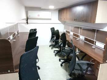 1300 Sq.ft. Office Space for Rent in Kapurbawdi, Thane