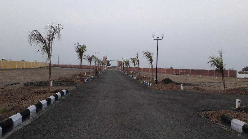 Residential Plot for Sale in Solapur - 2000 Sq. Feet