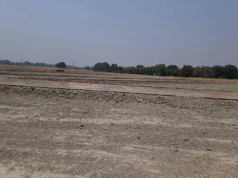 Commercial Land for Sale in Solapur - 1 Acre