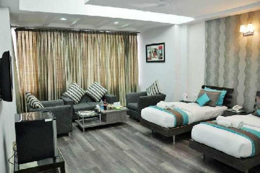 7000 Sq.ft. Guest House for Rent in Block C, Sushant Lok Phase I, Gurgaon