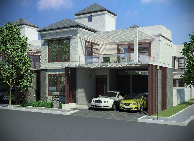 3 Bhk Individual House For Sale In Whitefield Bangalore