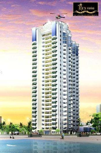 4 BHK 2250 Sq.ft. Residential Apartment for Sale in Calicut, Kozhikode