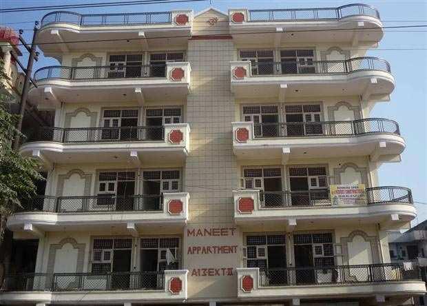2 BHK Builder Floor for Sale in Ghaziabad - 65 Sq. Meter