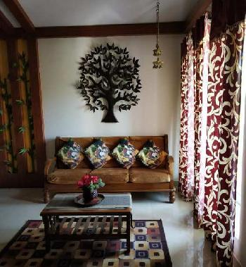 2 BHK 1108 Sq.ft. Residential Apartment for Sale in Arpora, Goa