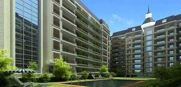 3 BHK 1555 Sq.ft. Residential Apartment for Sale in Mapusa, North Goa,