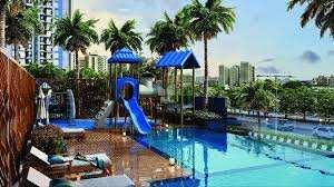 3 BHK 1230 Sq.ft. Residential Apartment for Sale in Western Express Highway, Goregaon East, Mumbai