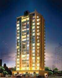 3 BHK 1020 Sq.ft. Residential Apartment for Sale in Mira Road, Mumbai