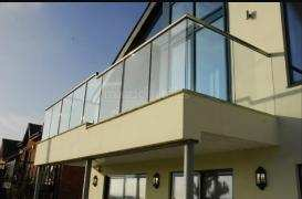 2500 Sq.ft. Penthouse for Sale in Karelibaug, Vadodara