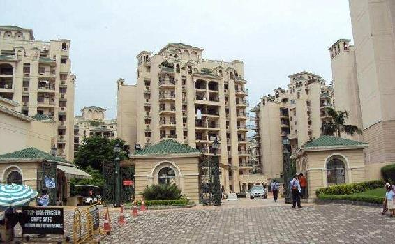 3 BHK 1700 Sq.ft. Residential Apartment for Sale in Sector Chi 4 Greater Noida