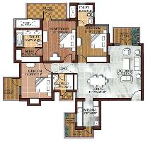 3 BHK Flat for Sale in New Faridabad, Faridabad