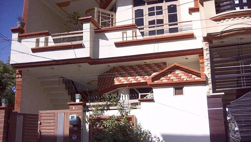 3 BHK Individual House/Home for Sale in Jalandhar - 5 Marla