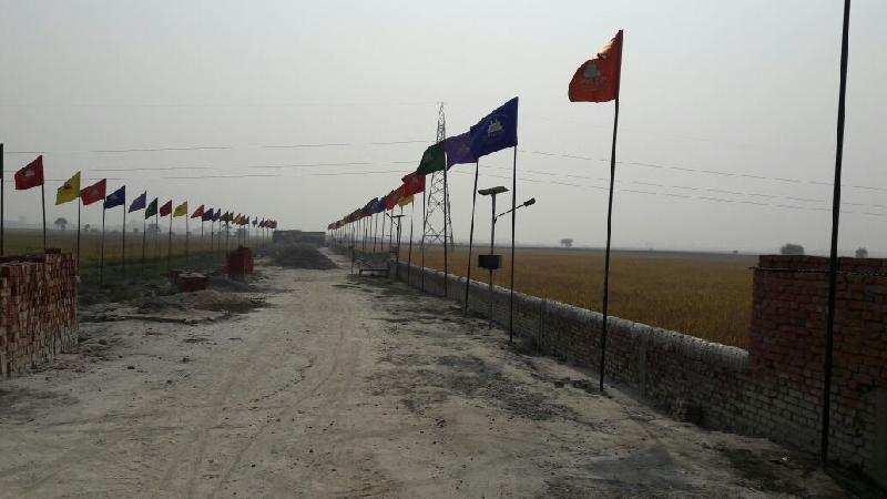 Residential Plot for Sale in Rohania, Varanasi - 2450 Sq. Feet