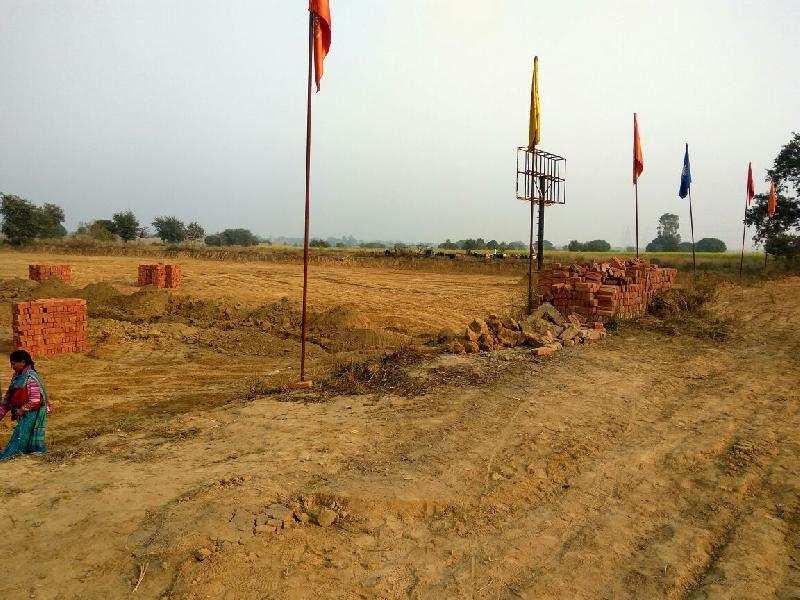 Residential Plot for Sale in Mairwa, Siwan - 3200 Sq. Feet