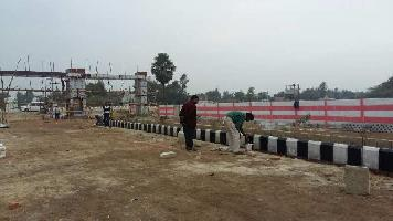 1250 Sq.ft. Residential Plot for Sale in Rewa Road, Allahabad