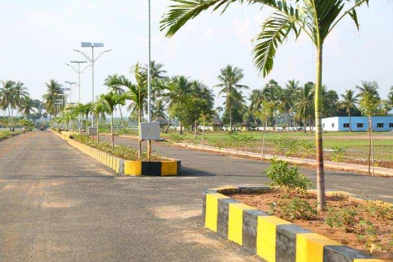 Residential Plot for Sale in Savaravilli, Visakhapatnam - 45.5 Acre