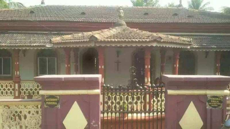 3 BHK Bungalows / Villas for Sale in Goa - 1200 Sq. Meter