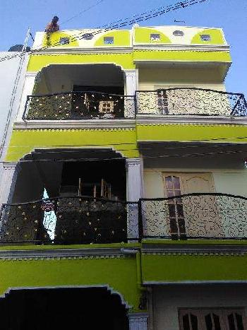 1 BHK Flats/Apartments for Rent in Bommanahalli, Bangalore ...