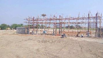 1200 Sq.ft. Residential Plot for Sale in Rewa Road, Allahabad